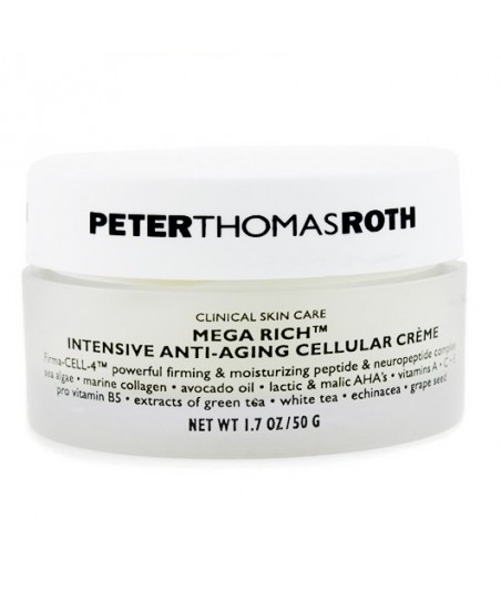 Peter Thomas Roth Mega Rich Intensive Anti Aging Cellular Creme 50ml