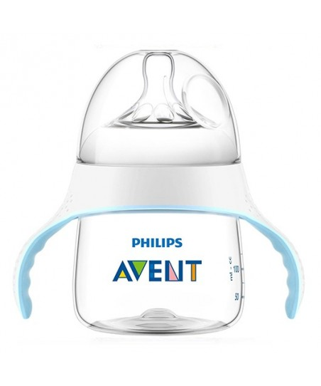 Philips Avent SCF251/00 Natural Eğitici Biberon 150 ml 4m+