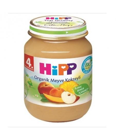 Hipp Organik Meyve Kokteyli 125 gr