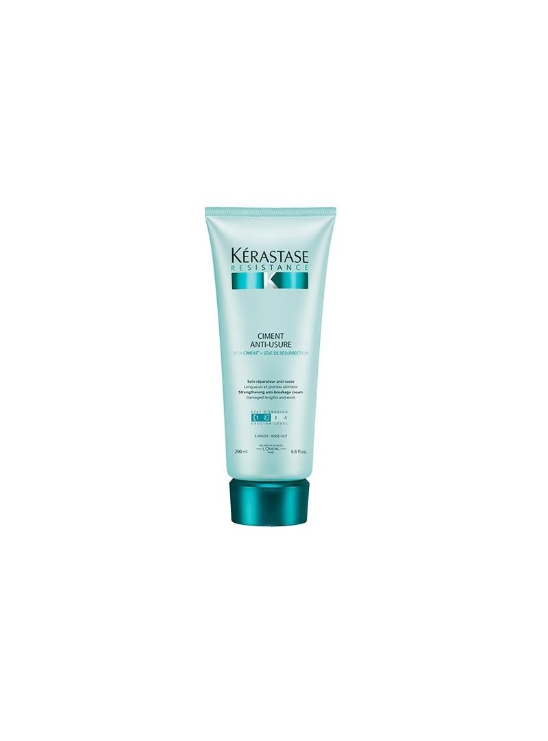 Kerastase Resistance Ciment Anti-Usure Onarıcı Saç Kremi 200 ml