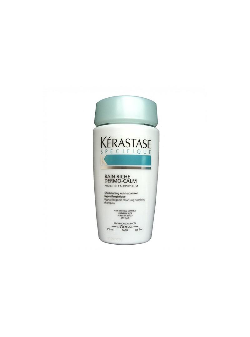 Kerastase Specifique Bain Riche Dermo Calm Hassas Saç Derisi İçin Şampuan 250 ml