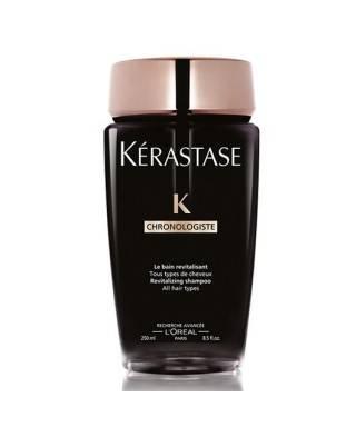 Kerastase Chronologiste Bain Revitalisant Saç ve Baş Derisi Canlandırıcı Şampuan 250 ml