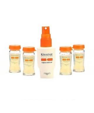 Kerastase Aqua Oleum Anında Onarıcı Serum 4*12 ml