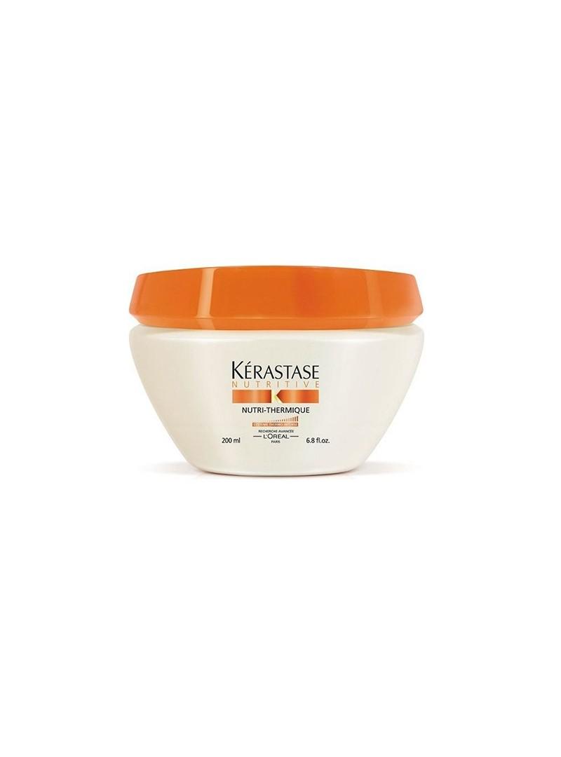 Kerastase Nutritive Nutri-Thermique Kuru Saçlar İçin Saç Maskesi 200 ml