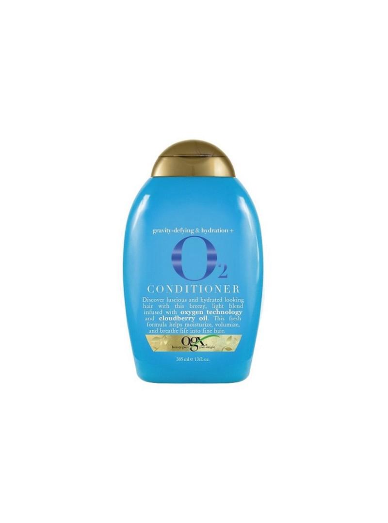Organix 02 Conditioner-İnce Telli Saçlar İçin Hacimlendirici Bakım Kremi 385ml.