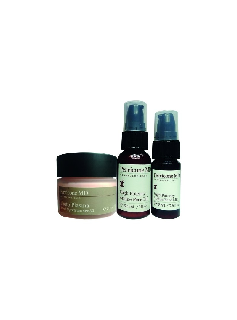 Perricone MD Anti-Aging Best Of Set