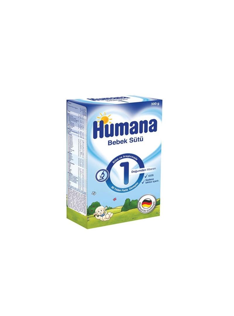 Humana Bebek Sütü 1 600 gr
