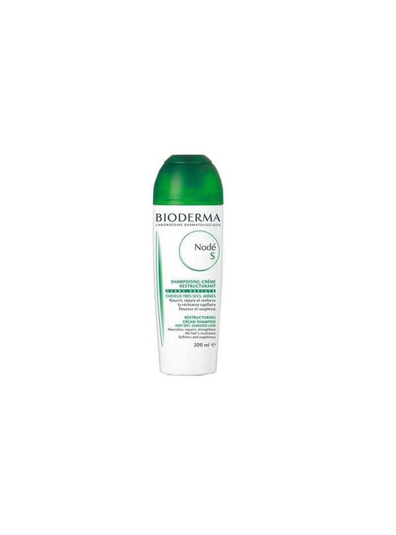 Bioderma Node S Shampoo 200 ml
