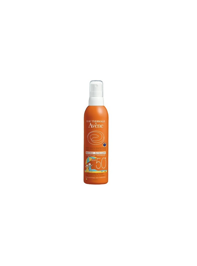 Avene Spray Enfant SPF 50+ 200 ml