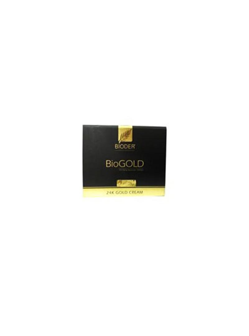 Bioder BioGOLD Anti-Agig 24K Gold Cream