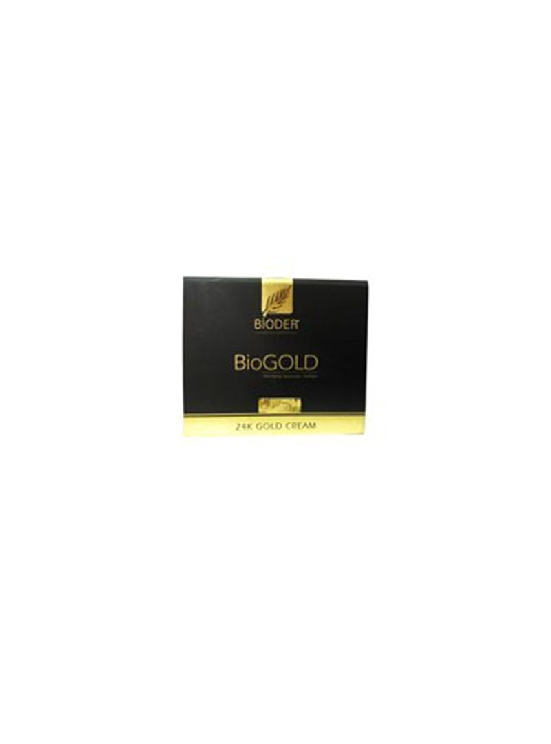 Bioder BioGOLD Anti-Agig 24K Gold Cream