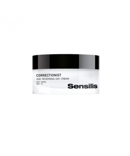 Sensilis Correctionist Age Reversing Day Cream Spf15 50ml