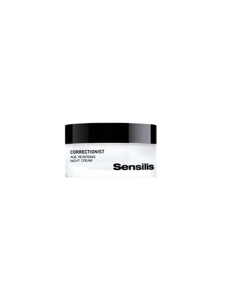 Sensilis Correctionist Age Reversing Night Cream 50ml