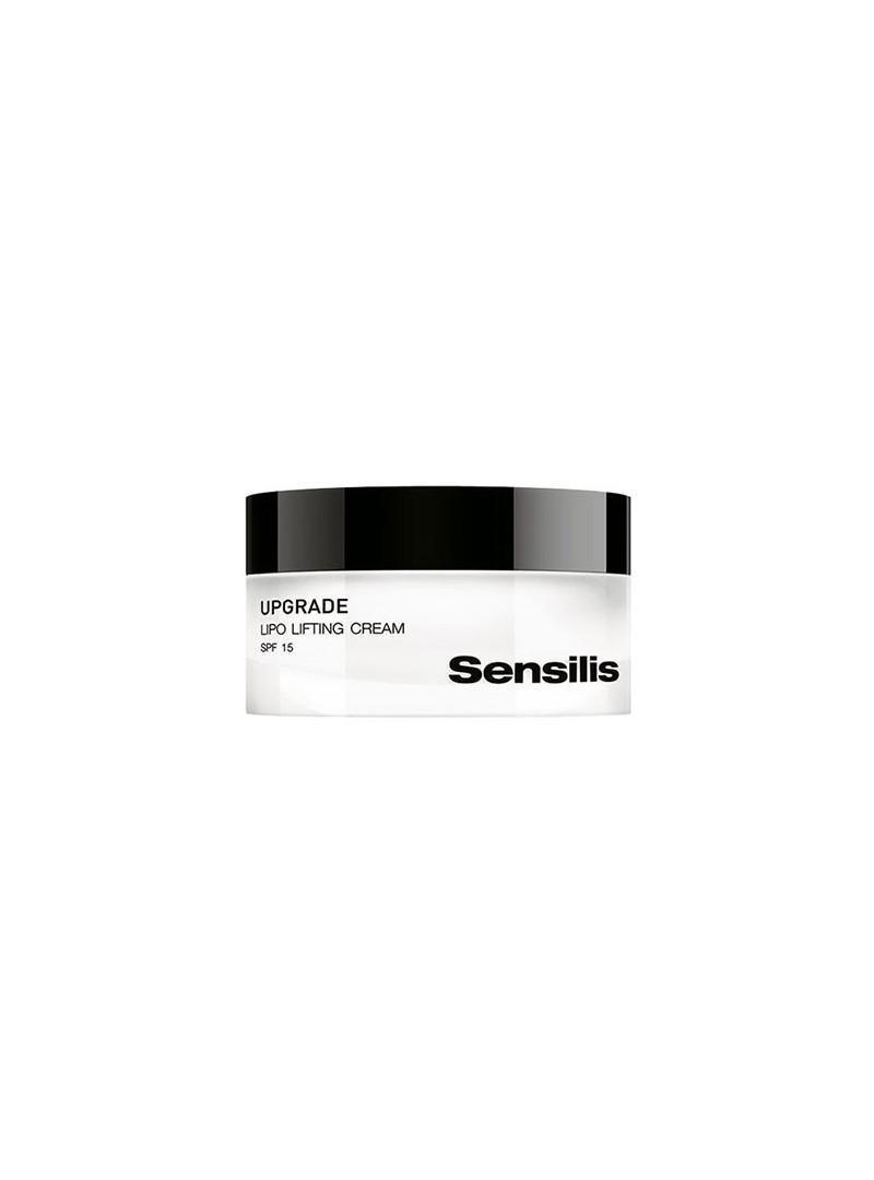 Sensilis Upgrade Day Cream Spf15 50ml