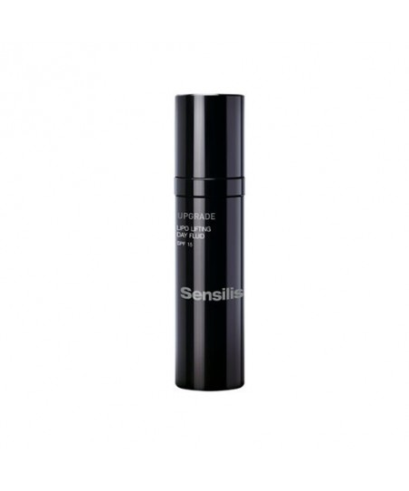 Sensilis Upgrade Day Fluid Spf15 50ml