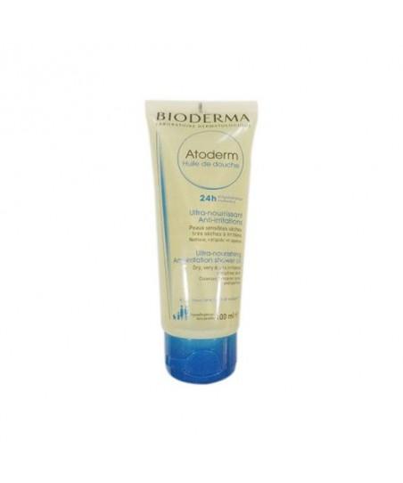 Bioderma Atoderm Shower Oil 100 ml