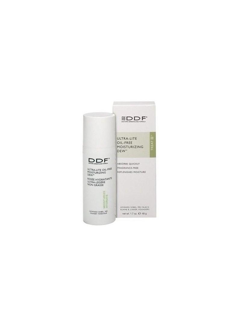 OUTLET - DDF Ultra Lite Oil Free Moisturizing Dew Cream 48 gr