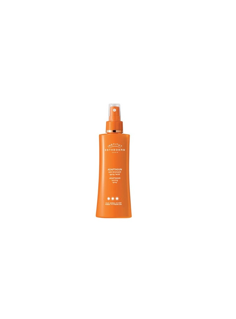 Institut Esthederm Adaptasun Tanning Spray Extreme Sun 150Ml