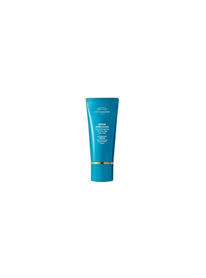 Institut Esthederm After Sun Repair Tan Enhancing Anti-Wrinkle Cream 50Ml