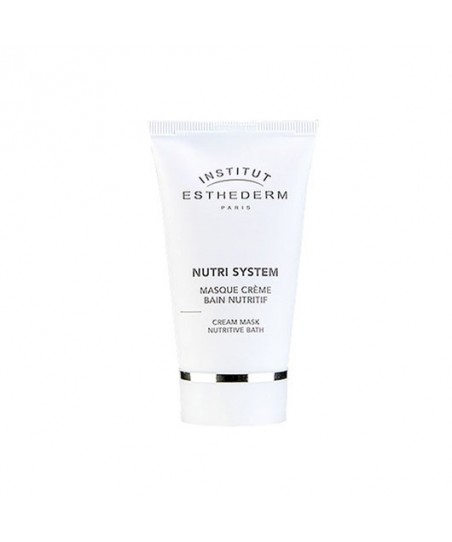 Institut Esthederm Nutri System Cream Mask 75ml