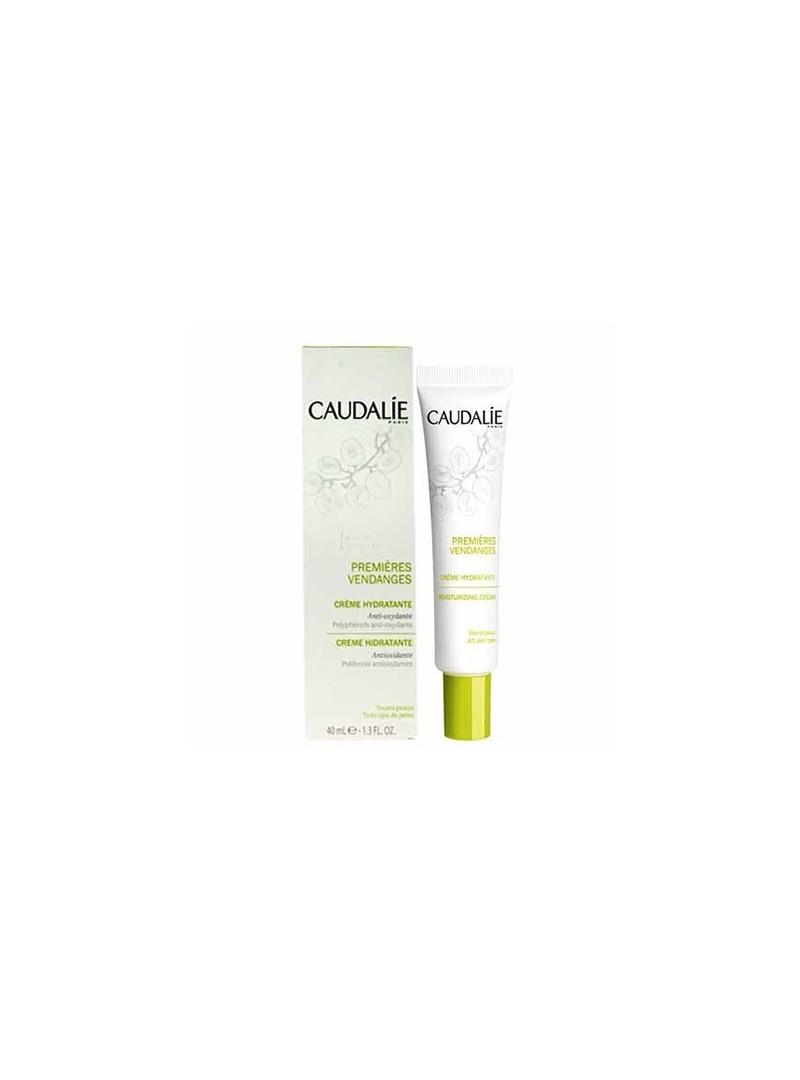 Caudalie Premieres Vendanges Moisturizing Cream 40 ml