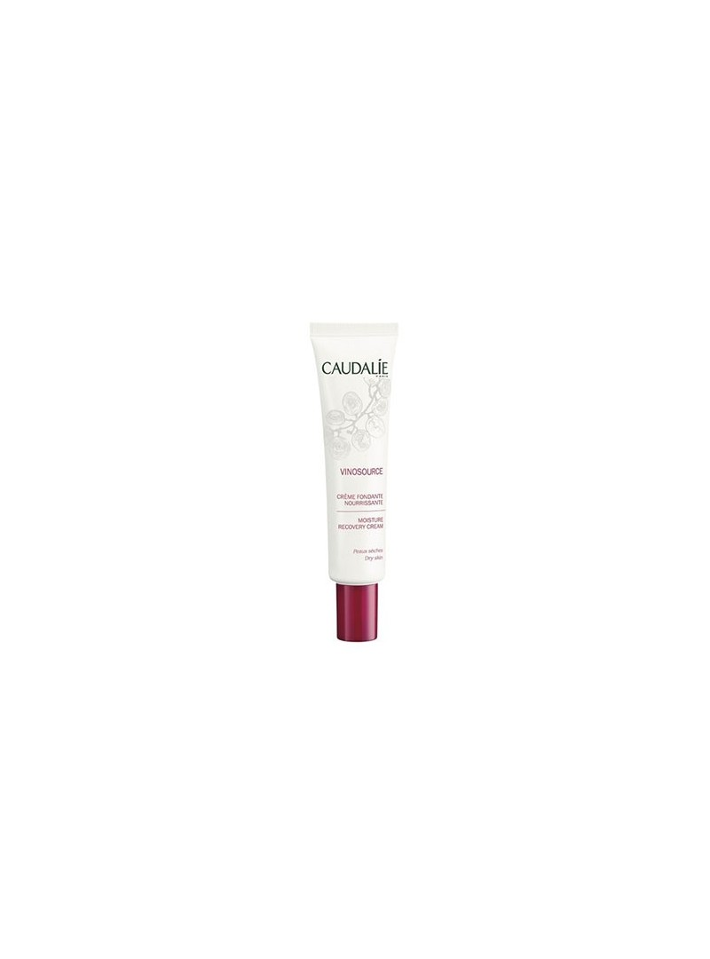 Caudalie Vinosource Moisture Recovery Cream 40ml