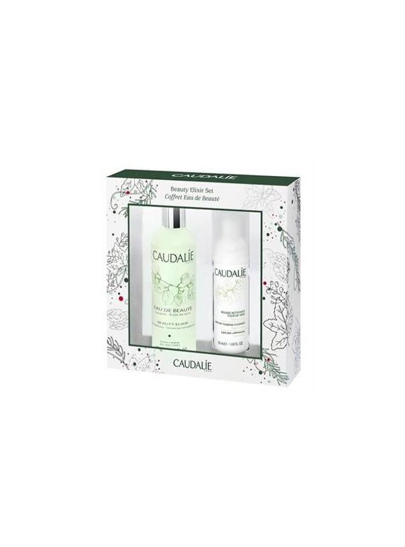 Caudalie Beauty Elixir Set Cilt Bakım Seti