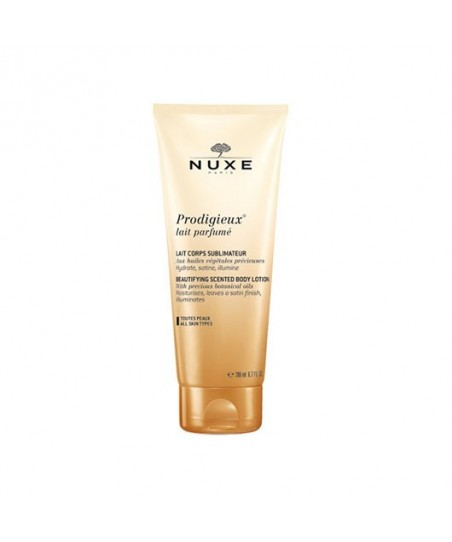 Nuxe Prodigieux Body Lotion Lait Parfume 200ml
