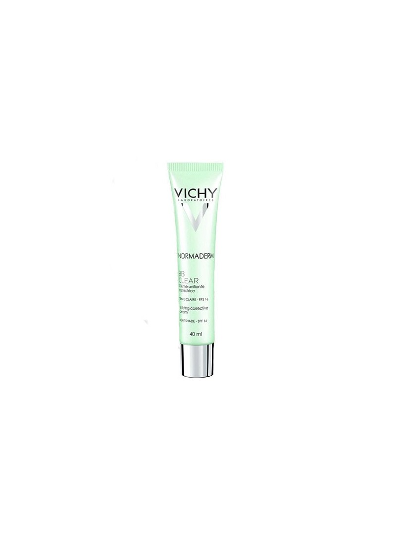 Vichy Normaderm Clear BB Cream Spf 16 40ml