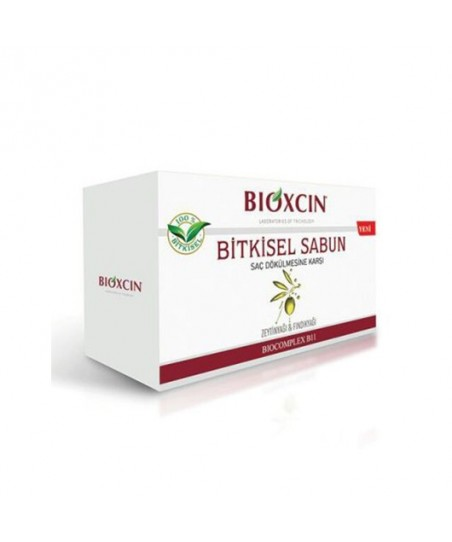 Bioxcin Bitkisel Sabun 180gr