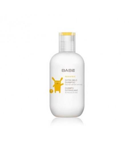 Babe Pediatric Extra Mild Shampoo 200 ml Ekstra Yumuşak Şampuan