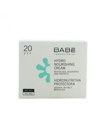 Babe Su Bazlı Nemlendirici Krem SPF 20 50 ml