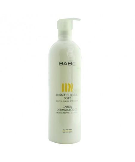 Babe Dermatolojik Banyo Jeli 500 ml