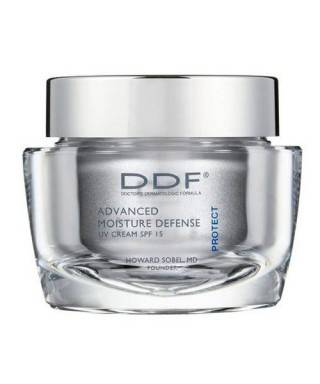 OUTLET - DDF Advanced Moisture Defense UV Cream SPF15 50 gr