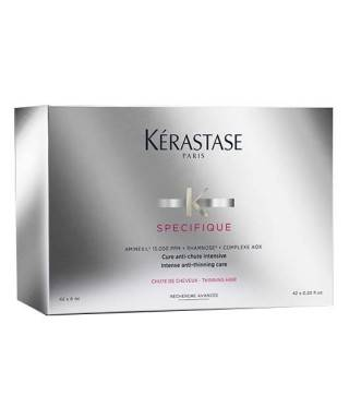 Kerastase Specifique Cure Anti-Chute 42 x 6 ml