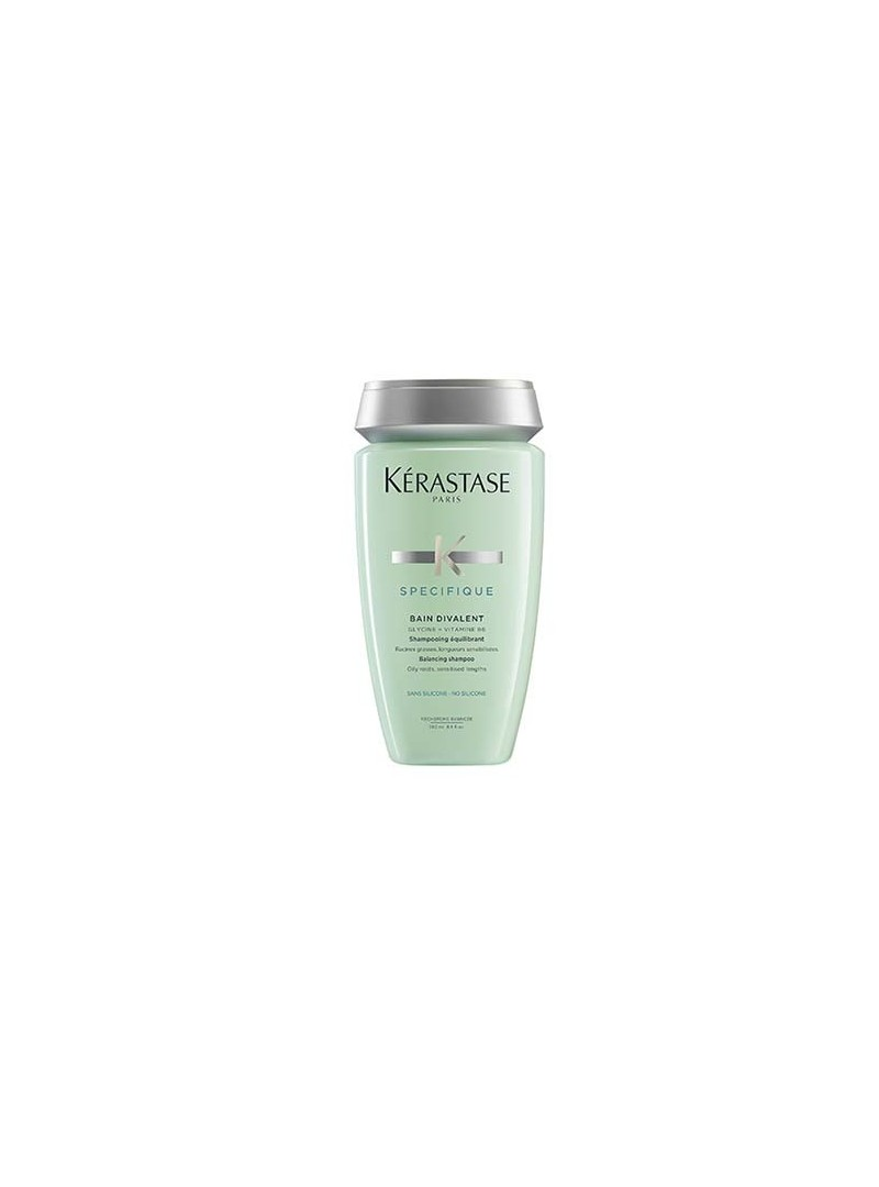 Kerastase Specifique Bain Divalent-Yağli Saçlar İçin Dengeleyici Şampuan 250ml
