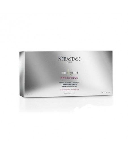 Kerastase Specifique Cure Anti-Chute 10X6ml