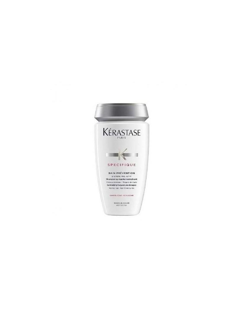 Kerastase Spesifique Bain Prevention - Dökülme Karşıtı ve Dengeleyici Şampuan 250ml