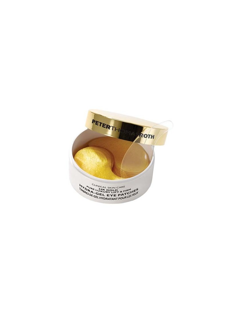 Peter Thomas Roth 24K Pure Luxury Lift & Firm Hydra-Gel Eye Patches