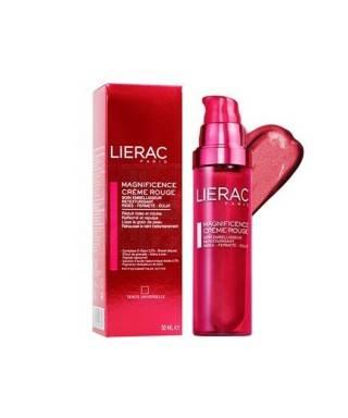 Lierac Magnificence Creme Rouge 50ml