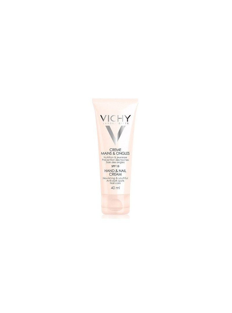 Vichy Hand-Nail Cream Spf15 40ml