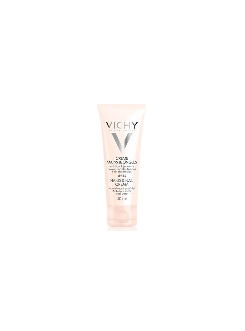 Vichy Hand-Nail Cream Spf15 40ml