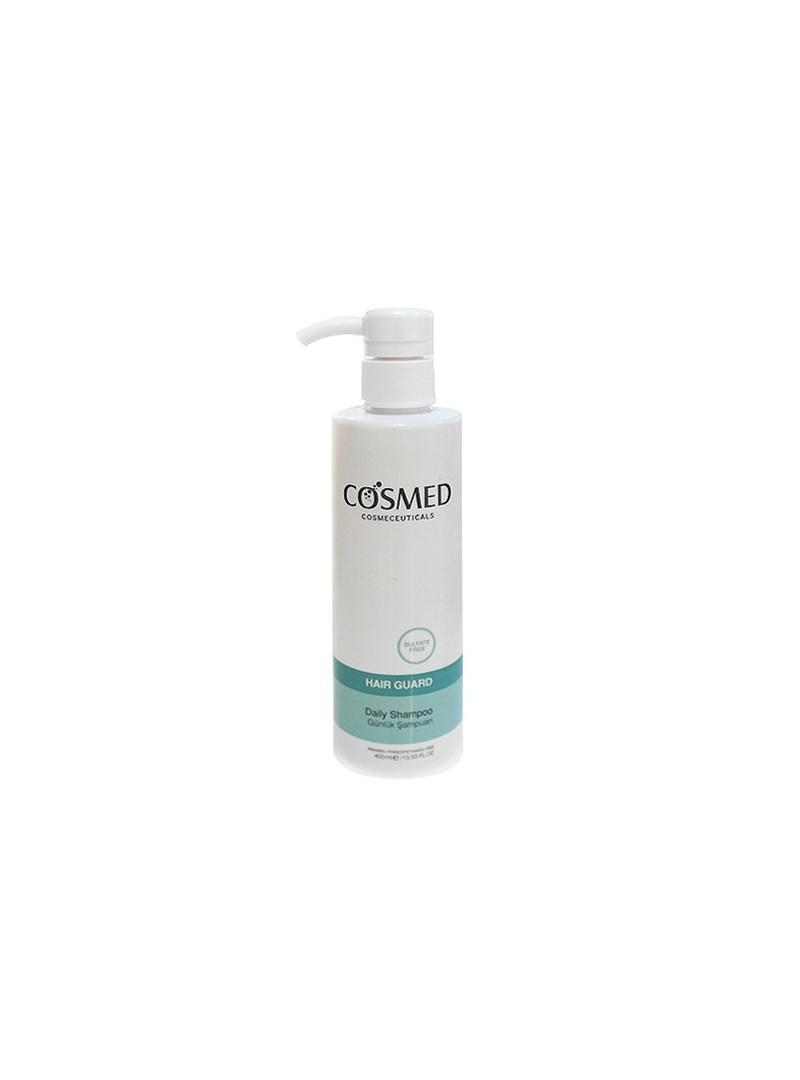 Cosmed Hair Guard Daily Shampoo 400ml