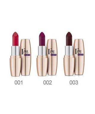 Pupa Milano Paris Im Pure Colour Lipstick 3.5gr