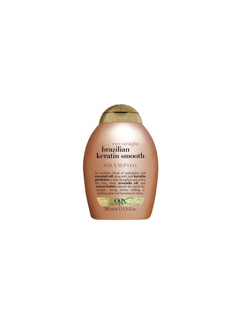 Organix Brazilian Keratin Therapy Shampoo 385 ml.