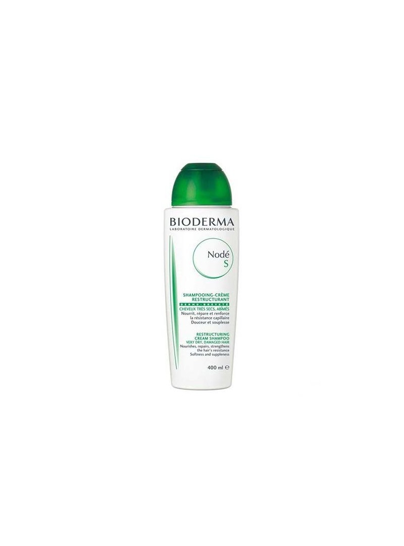 Bioderma Node S Shampoo 400 ml