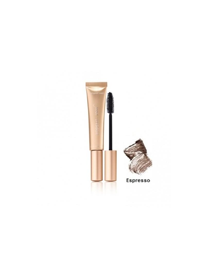 Jane Iredale Longest Lash Mascara - Espresso 12gr