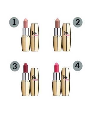 Pupa Milano Im Pure-Colour Lipstick 3.5g