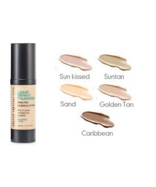 Youngblood Likit Mineral...