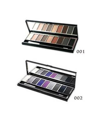 Pupa Milano Pupart Eyeshadow Palette 8gr